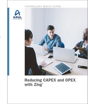 CAPEX OPEX WP Screenshot