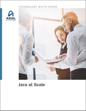 Java at Scale