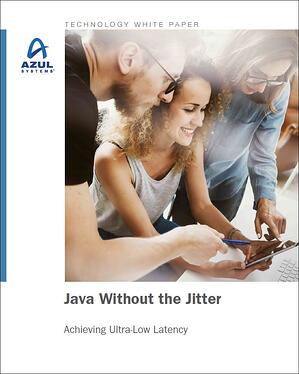Java without the jitter
