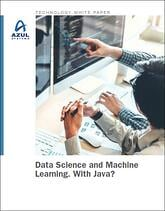 Screenshot - Data Science and Machine Learning with Java