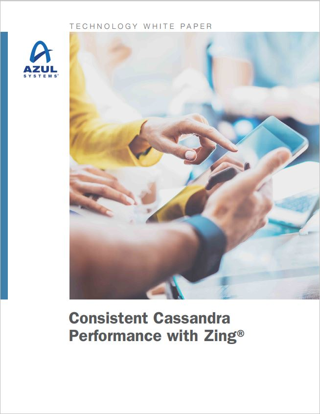 WPCI - Consistent Cassandra Performance with Zing.jpg